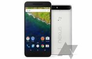 تسرب مواصفات و صور جهاز Nexus 6P القادم من Google و Huawei