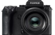 فوجي تعلن عن كاميرتها من فئة ميديام فورمات: GFX 50S