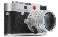 لايكا تكشف عن كاميرا M10