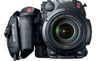 كانون تعلن عن كاميرتها السينمائية EOS C200