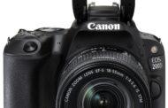 كانون تعلن عن الموديل الجديد من أصغر كاميراتها .. 200D الجديدة