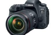 كانون تكشف عن الجيل الثاني من كاميرا ٦دي مع الكثير من التحسينات