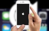 تعليق فريق مساحة تقنية على مشكلة تعليق أجهزة آيفون على شعار أبل