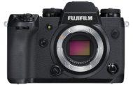 فوجي تكشف عن الكاميرا أقوى كاميراتها من فئة X