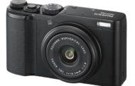 فوجي فيلم تجمع بين الحجم المدمج و سنسر APS-C  في كاميرا XF10