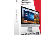 الإصدار ١٤ من Parallels Desktop.. تحسينات على الأداء و توفير في التخزين