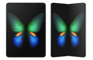سامسونغ تكشف تفاصيل هاتفها القابل للطي Galaxy Fold