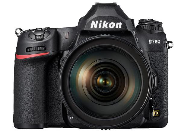 نيكون تعلن عن الكاميرا الجديدة دي٧٨٠